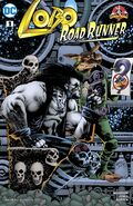 Lobo Road Runner Special Vol 1 1