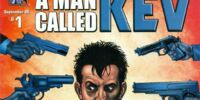 A Man Called Kev Vol 1 1