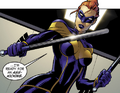 Barbara Gordon Smallville 003