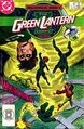 Green Lantern Corps 221