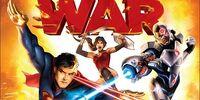 Justice League: War (Movie)