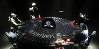 Marionette Ventures (Smallville)