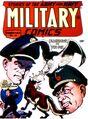Military Comics Vol 1 16