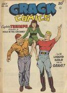 Crack Comics Vol 1 49