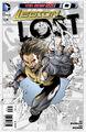 Legion Lost Vol 2 0
