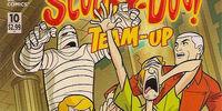 Scooby-Doo Team-Up Vol 1 10