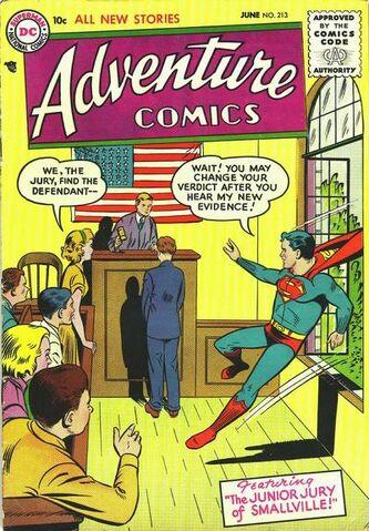 File:Adventure Comics Vol 1 213.jpg