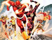 Flash Family 002