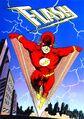 Flash Wally West 0003
