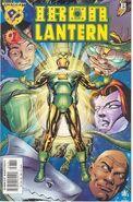 Iron Lantern 1
