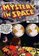Mystery in Space v.1 35