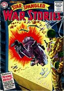 Star Spangled War Stories Vol 1 45