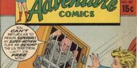 Adventure Comics Vol 1 387