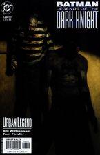 Batman Legends of the Dark Knight Vol 1 168