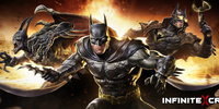 Infinite Crisis (video game)/Gallery