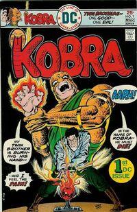Kobra Vol 1 1