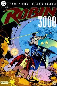 Robin 3000 1