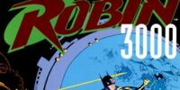 Robin 3000/Covers