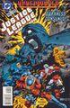 Justice League America 106