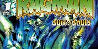 Ragman: Suit of Souls Vol 1 1