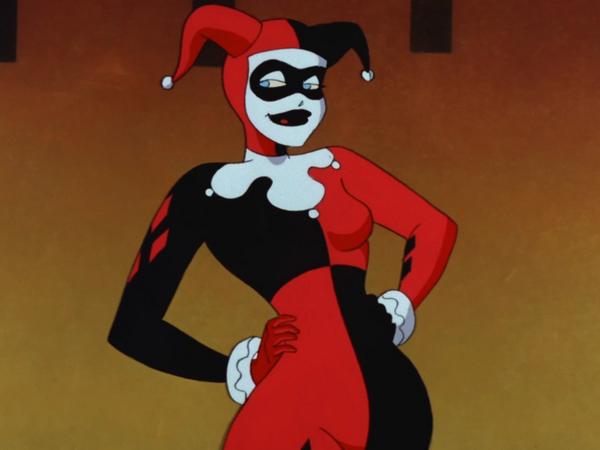 File:Harley Quinn DCAU 0001.png