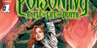 Poison Ivy: Cycle of Life and Death Vol 1 1