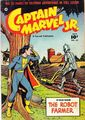 Captain Marvel, Jr. Vol 1 87
