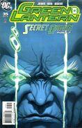 Green Lantern v.4 35