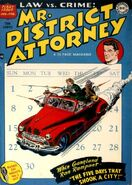 Mr. District Attorney Vol 1 1