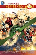The New 52 Futures End Vol 2
