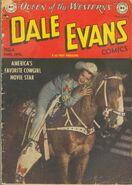 Dale Evans Comics Vol 1 4