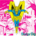 Doctor Fate 0002