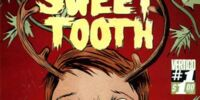 Sweet Tooth Vol 1