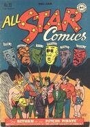 All-Star Comics 32