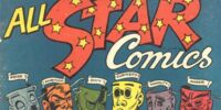 All-Star Comics Vol 1 32