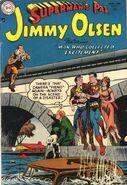 Jimmy Olsen Vol 1 3