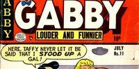 Gabby Vol 1