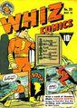 Whiz Comics 30