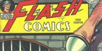 Flash Comics Vol 1 87