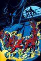 Flash Wally West 0043