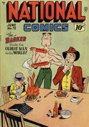National Comics Vol 1 72