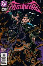 Nightwing Vol 2 29
