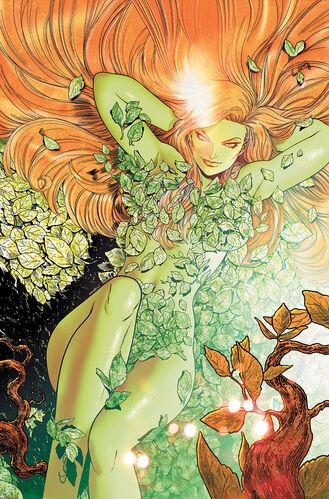 Pamela Isley (New Earth)   DC Database   FANDOM powered by ...