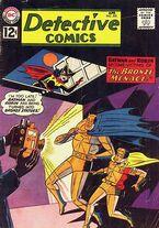 Detective Comics 302