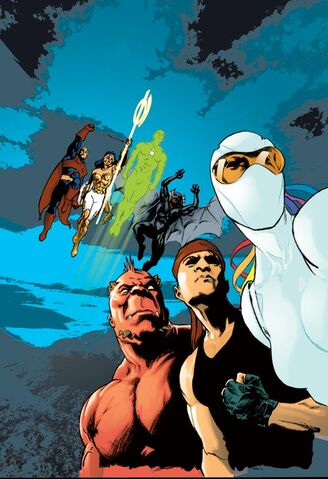 File:Just Imagine Stan Lee Creating the DC Universe Book 2 Textless.jpg