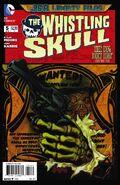 JSA Liberty Files The Whistling Skull Vol 1 5