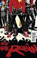 We Are Robin Vol 1 2
