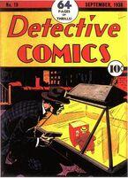 Detective Comics 19
