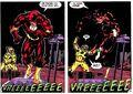 Flash Wally West 0097