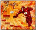 Flash Wally West 0143